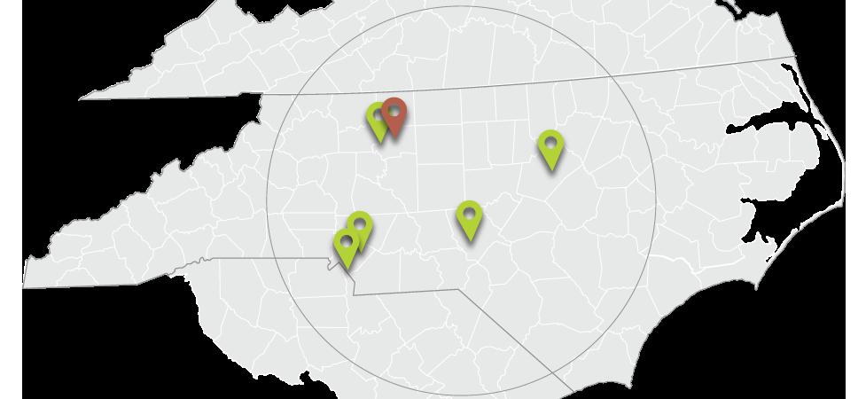 cbs locations